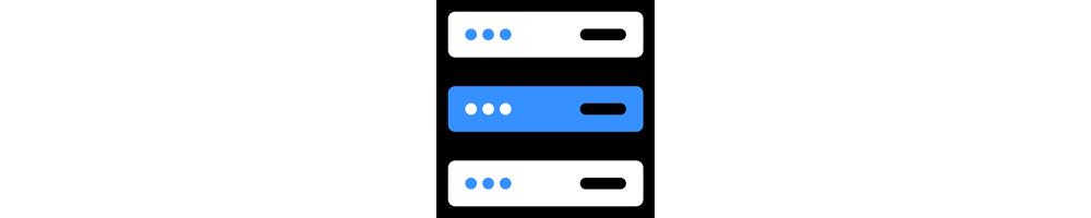 Self Managed VPS 4 vCPU 16 GB RAM